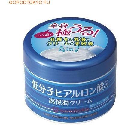 """MEISHOKU """"Very Moisture Cream"""" Глубокоувлажняющий крем для тела с гиалуроновой кислотой, 200 гр."""