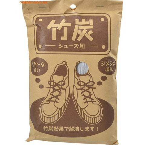 Бамбуковый нейтрализатор запаха для обуви, 100 гр, 2 шт. поглотитель запаха top house д холодильника лимон лайм в асс
