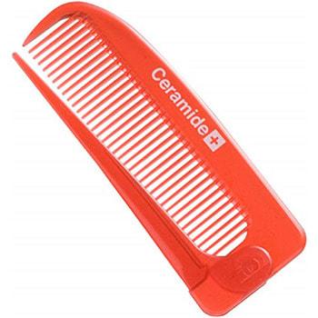 """Vess """"Ceramide Brush"""" Расческа для увлажнения и смягчения волос с церамидами (складная). (фото)"""