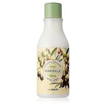 """SAEM """"Marseille Olive Essential Toner"""" Тоник для лица с экстрактом оливы, 200 мл."""