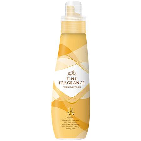 "NISSAN ""FaFa Fine Fragrance Beaute"" Кондиционер для белья, с ароматом мускуса и сандалового дерева, 600 мл."