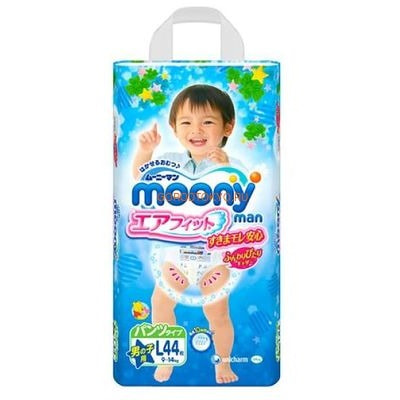 Moony �������� ������� ��� ��������� BOY L (9-14 ��), 44 ��.