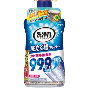 """ST """"Ultra Powers"""" Жидкое средство для очистки барабана всех типов стиральных машин, с дезодорирующим эффектом, 550 г. (фото)"""