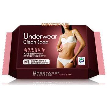 """Mukunghwa """"Soki"""" Натуральное гипоаллергенное мыло для стирки нижнего белья и детских тканей любых цветов, 150 гр."""