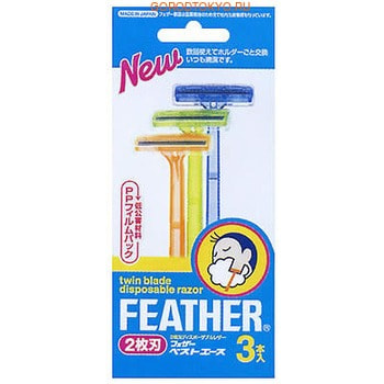 Feather ����������� ���������� ������ � ������� �������, 3 ��.