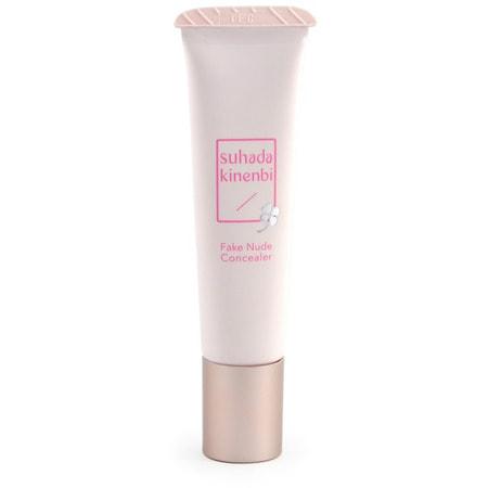 SANA «Skin Day Flawless Nude Concealer» Корректор для лица универсальный SPF20 PA++ (тон 1), 15 г.