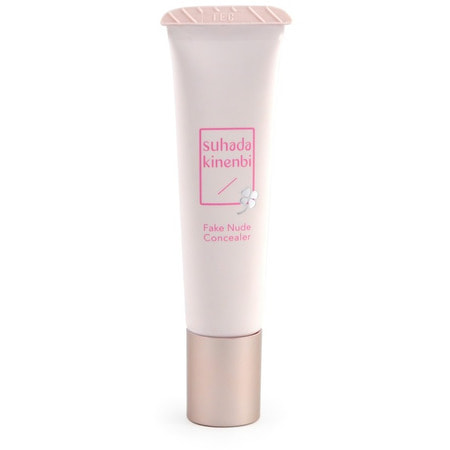 SANA «Skin Day Flawless Nude Concealer» Корректор для лица универсальный SPF20 PA++ (тон 2), 15 г.