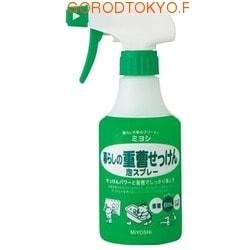 MIYOSHI Универсальное пенящееся чистящее средство-спрей, 280 мл.