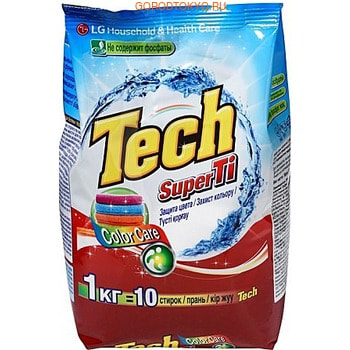 LION �Tech Super Ti� ���������� ������� ��� ������� �����, � �������� ������ �����, 1 ��.