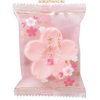 MASTER SOAP Косметическое туалетное мыло «Цветок», светло-розовый, 43 г.Туалетное кусковое мыло<br>Мыло прекрасно очищает, за счет входящего в состав пальмового масла предотвращает сухость и шелушение, великолепно смягчает кожу, делая ее гладкой и здоровой.  Обладает легким ароматом персика.   Состав: мыльная основа, вода, пальмовая жирная кислота, пальмоядровая жирная кислота, глицерин, хлорид натрия, этидронат 4Na, EDTA-4Na, экстракт листьев персика, мёд, BG, парфюмерная отдушка, оксид титана, краситель красный 227, краситель красный 504, оксид железа.<br>
