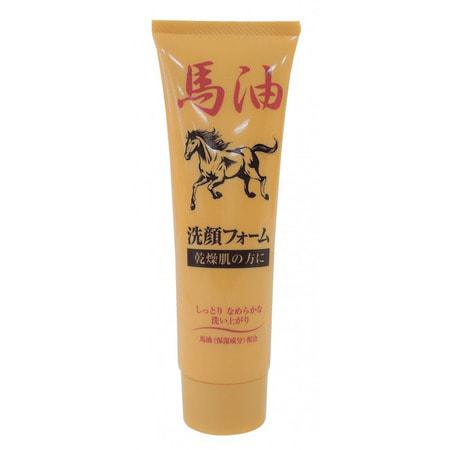 Junlove Пенка для умывания для очень сухой кожи, 120 гр.