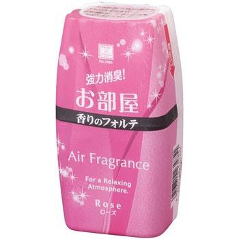 KOKUBO «Air Fragrance» Фильтр посторонних запахов в комнате, с ароматом розы.