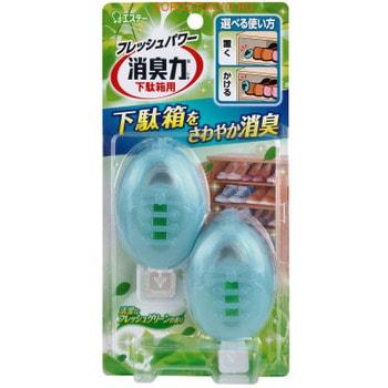 """ST """"Shoshuriki - Свежая зелень"""" Жидкий дезодорант-ароматизатор для обуви, 1 пара.Поглотители запахов для платяных, кухонных и обувных шкафов<br><br>"""