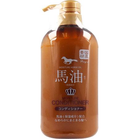 LOSHI Кондиционер для волос, с содержанием конского жира, 600 мл.ДЛЯ ОКРАШЕННЫХ И ПОВРЕЖДЁННЫХ ВОЛОС<br>Восстанавливающий и увлажняющий кондиционер для ухода за сухими, истонченными, ломкими и поврежденными волосами.  Содержащиеся в конском жире жирные кислоты и витамины глубоко увлажняют, питают волосы, восстанавливают естественный баланс кожи головы, укрепляют луковицы и фолликулы, способствуют росту волос, а кератин восстанавливает структуру волос, делая их гладкими и блестящими.  Глицерин смягчает волосы и защищает от неблагоприятного воздействия (перепады температур, сушка, окрашивание).  Эффективен для ухода за сухими, истонченными, ломкими и поврежденными волосами. Не содержит силикона.<br>