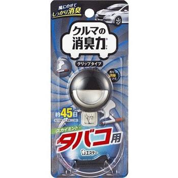 ST Освежитель воздуха для автомобильного кондиционера, против запаха табака с ароматом мяты, 3,2 мл.