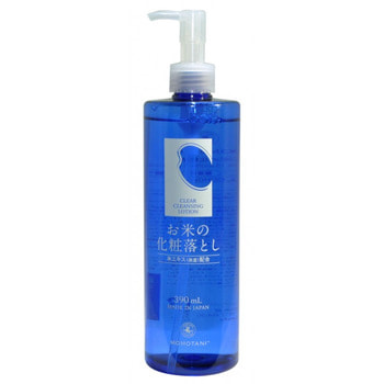 Фото MOMOTANI «Clear Cleansing Lotion» Очищающий лосьон для снятия макияжа, 390 мл.. Купить с доставкой