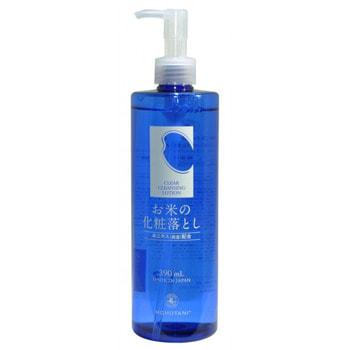 """Momotani """"Clear Cleansing Lotion"""" Очищающий лосьон для снятия макияжа, 390 мл. (фото)"""