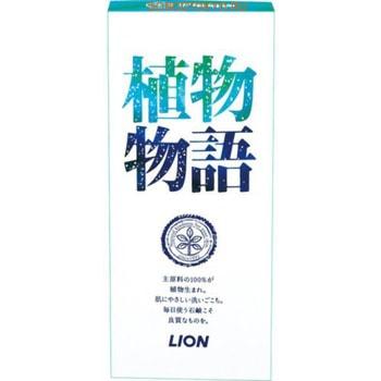 "Lion ""Herb Blend"" Натуральное туалетное мыло на растительных компонентах, с цветочным ароматом, 6 х 90 г."