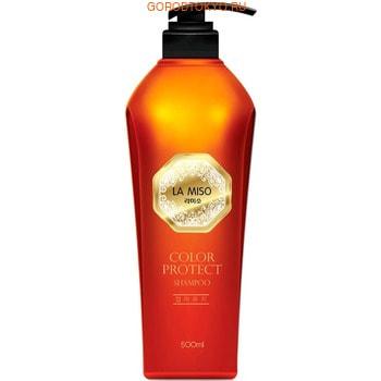 LA MISO Шампунь для сохранения цвета волос, 500 мл.