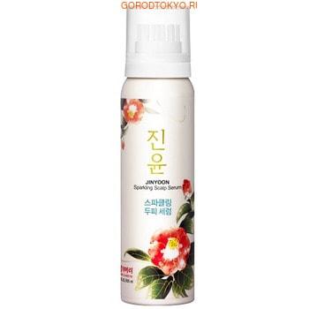 DOORI COSMETICS «Daeng Gi Meo Ri Jinyoon» Сыворотка для кожи головы, 105 мл.