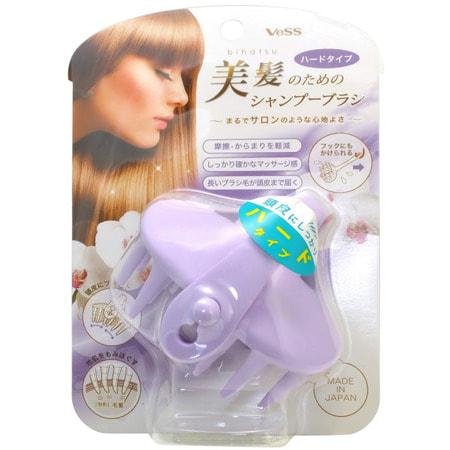 VESS «Shampoo Brush» Массажёр для кожи головы. от GorodTokyo