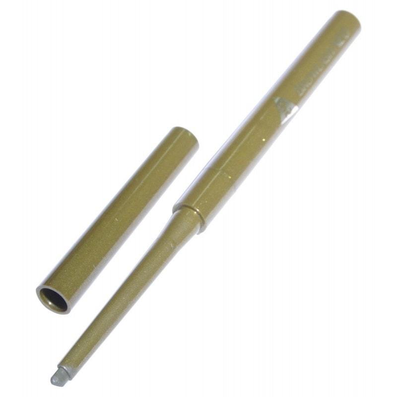 B&C Laboratories Водостойкая подводка-карандаш, цвет хаки.