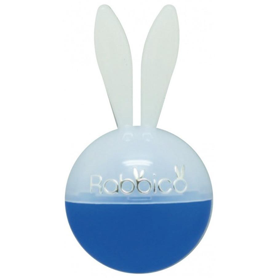DIAX «Rabbico Air Deo - Shampoo» Ароматизатор-поглотитель на дефлектор автомобиля, аромат белых цветов, 1,5 г.