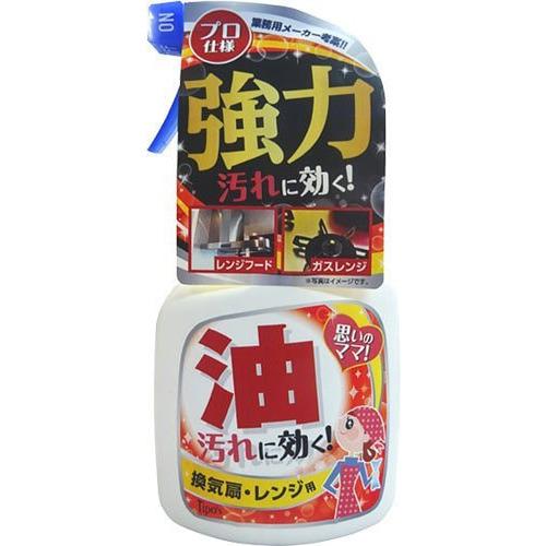YUWA «Home Care» Моющее средство для кухни против жировых загрязнений, 400 мл.