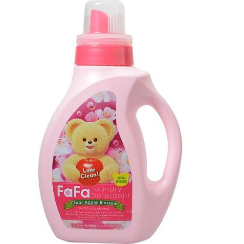 Жидкое средство для стирки детского белья состав