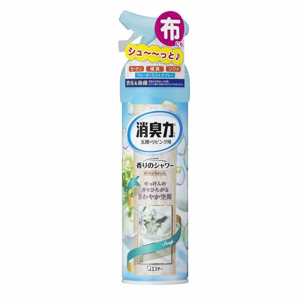 ST «Deodorant Force» Освежитель воздуха для комнаты «Свежесть», 280 мл.