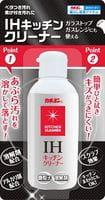 KANEYO Чистящее средство для удаления сильных загрязнений с индукционных и газовых плит, 100 мл.