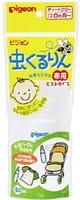 PIGEON «Insect Quruli» Спрей для защиты от укусов насекомых, с экстрактом лимонного и лавандового масла, для детей с рождения, 50 мл.