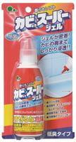 Mitsuei Гель против плесени (для кафельных швов и уплотнительных резинок), 100 мл.