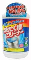 Mitsuei Средство для очистки барабана стиральной машины, 550 гр.