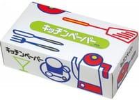 Life-do Бумажные салфетки для кухни (мягкие, гофрированные), 70 шт.