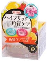 """Meishoku """"Aha&Bha Hybrid Gel"""" Гель для лица с Aha&Bha """"Увлажнение и защита"""", 75 г."""