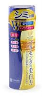 MEISHOKU «Placenta Essence Lotion» Лосьон - эссенция с экстрактом плаценты, с отбеливающим эффектом, 190 мл.