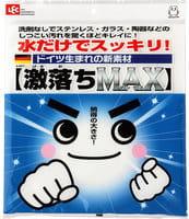 "LEC ""Max"" Губка меламиновая, 290х300х29 мм."