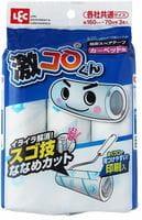 LEC Липкий сменный ролик для чистки ковров, 3 шт.