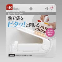LEC Термо-запайщик пакетов (ручной), белый.