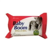 MUKUNGHWA «Baby Boom» Мыло для стирки детской одежды, 150 г.