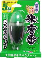 ST Средство от насекомых на основе зелёного перца чили, для хранения круп, 25 г.