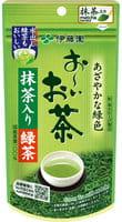 Itoen Зелёный пропаренный чай Ойоча, 100 г.