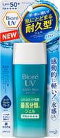 KAO «Biore UV Aqua Rich» Солнцезащитный увлажняющий гель для лица и тела, SPF 50+, 90 мл.