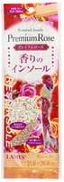 Fudo Kagaku Женские дышащие стельки с ароматом розы, 21-26 см.