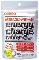 ORIHIRO БАД Заряд энергии «Орихиро», 120 таблеток.
