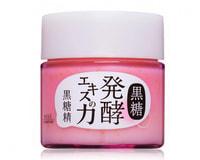 "KOSE Cosmeport ""Kokutousei"" Увлажняющий крем на основе экстракта сахарного тростника и кокосового масла, банка 80 гр."