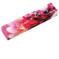 """Lotte """"Lotte Glamatic"""" Жевательная резинка со вкусом ягод и роз, мягкая упаковка, 14 шт."""