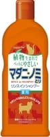 Earth Chemical Шампунь-кодиционер против клещей и блох для собак и кошек, 350 мл.