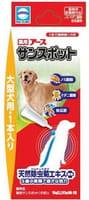 EARTH BIOCHEMICAL Капли против клещей, блох и комаров, для крупных пород собак (15-30 кг), 3,2 мл.